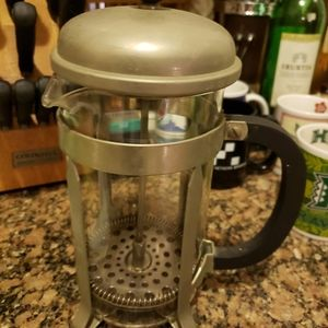 Chambord Coffee Press by Bodum